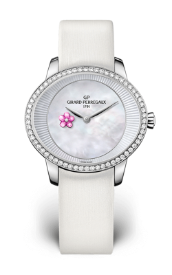 Girard-Perregaux Cat's Eye Watch GP03300-0150 product image