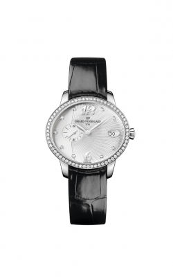 Girard-Perregaux Cat's Eye Watch 80484D11A161-BK6B product image