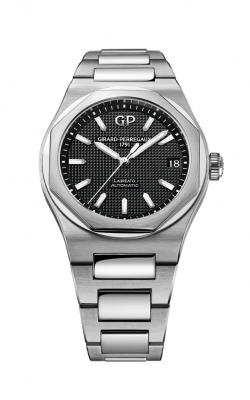 Girard-Perregaux Laureato Watch 81010-11-634-11A product image