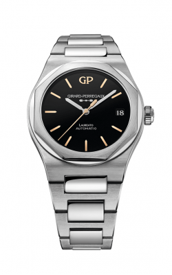 Girard-Perregaux Laureato Watch 81010-11-635-11A product image