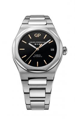 Girard-Perregaux Laureato Watch 81010-11-635-11A product image