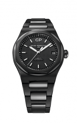 Girard-Perregaux Laureato Watch 81010-32-631-32A product image