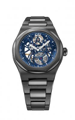 Girard-Perregaux Laureato Watch 81015-32-432-32A product image
