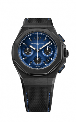 Girard-Perregaux Laureato Watch 81060-21-491-FH6A product image