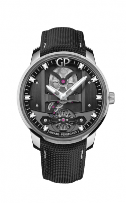 Girard-Perregaux Bridges Watch 82000-11-631-FA6A product image