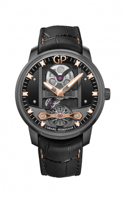 Girard-Perregaux Bridges Watch 82000-11-632-FA6A product image