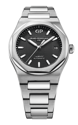 Girard-Perregaux Laureato Watch 81005-11-632-11A product image