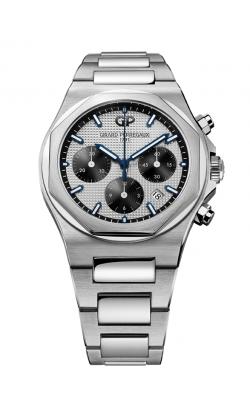 Girard-Perregaux Laureato Watch 81020-11-131-11A product image