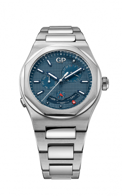Girard-Perregaux Laureato Watch 81035-11-431-11A product image