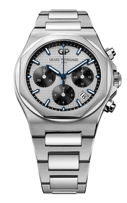 Girard-Perregaux Laureato Watch 81040-11-131-11A product image