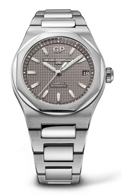 Girard-Perregaux Laureato Watch 81010-11-231-11A product image