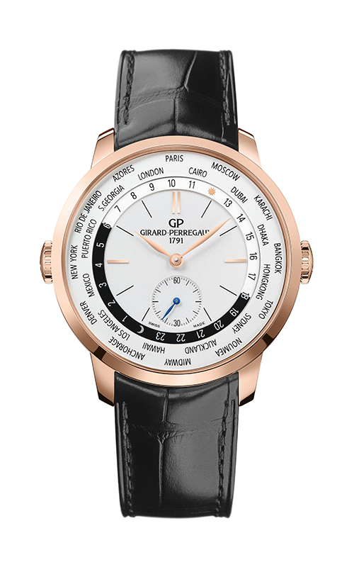 Girard-Perregaux 1966 Watch 49557-52-131-BB6C product image