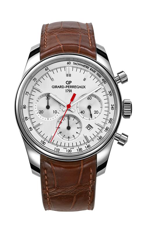 Girard-Perregaux Competizione Watch 49590-11-111-BBBA product image