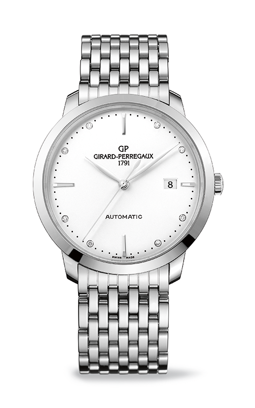 Girard-Perregaux 1966 Watch 49528-53-771-53A product image