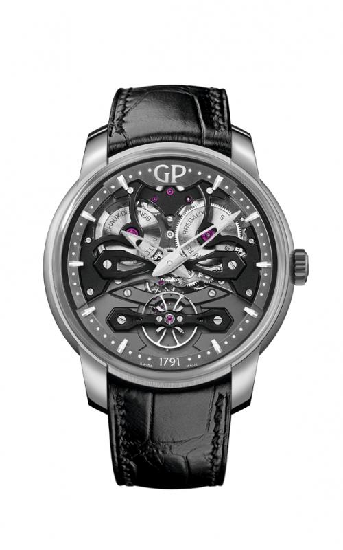 Girard-Perregaux Bridges Watch 84000-21-001-BB6A product image