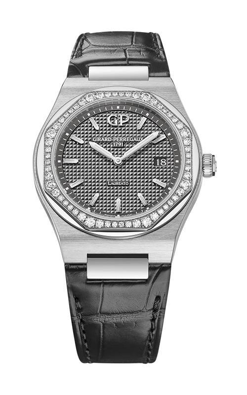 Girard-Perregaux Laureato Watch 80189D11A231-CB6A product image
