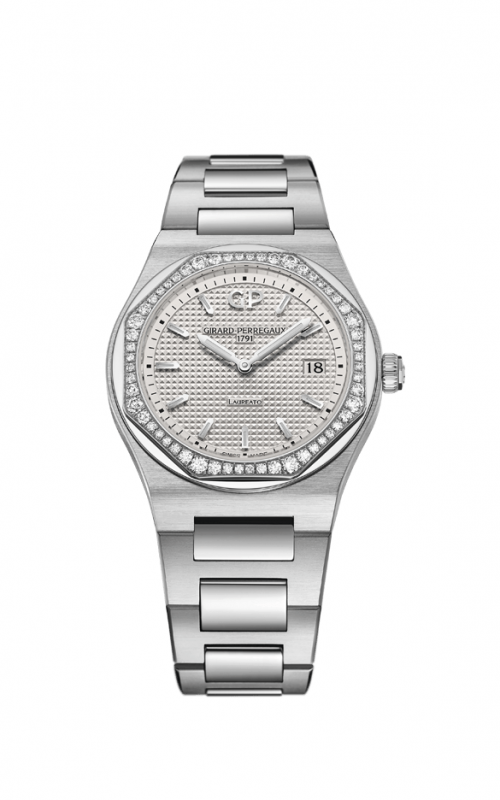 Girard-Perregaux Laureato Watch 80189D11A131-11A product image