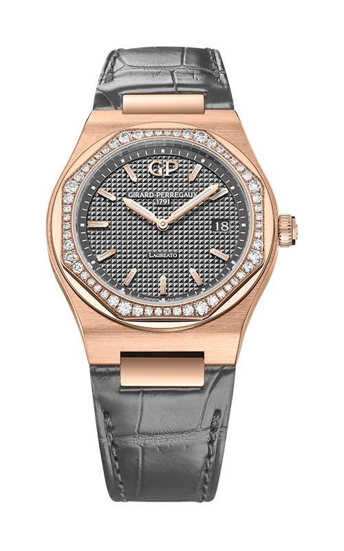 Girard-Perregaux Laureato Watch 80189D52A232-CB6A product image