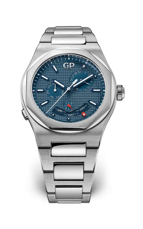 Girard-Perregaux Laureato Watch GP01800-0033 product image