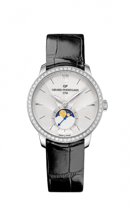 Girard-Perregaux 1966 Watch 49524D11A171-CK6A product image