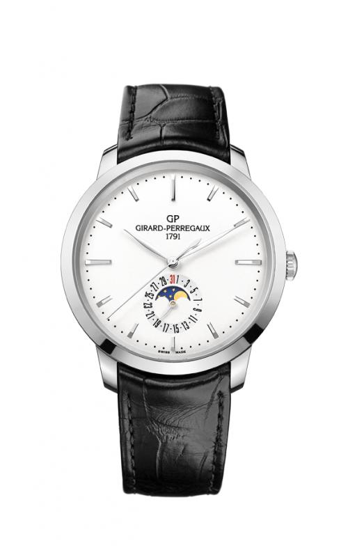 Girard-Perregaux 1966 Watch 49545-11-131-BB60 product image