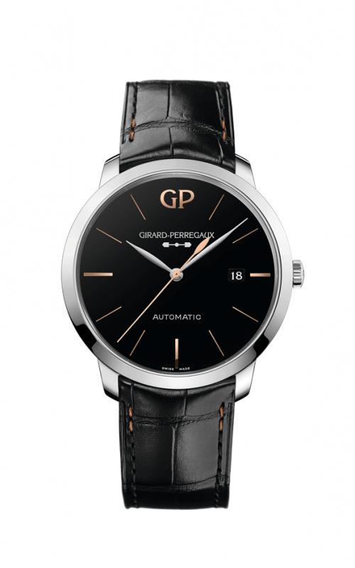 Girard-Perregaux 1966 Watch 49555-11-632-BB60 product image