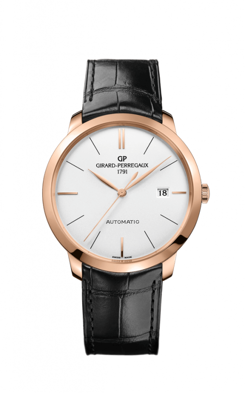 Girard-Perregaux 1966 Watch 49555-52-132-BB60 product image