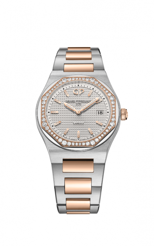 Girard-Perregaux Laureato Watch 80189D56A132-56A product image