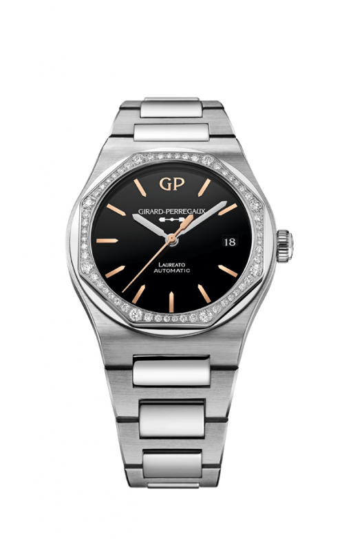 Girard-Perregaux Laureato Watch 81005D11A631-11A product image