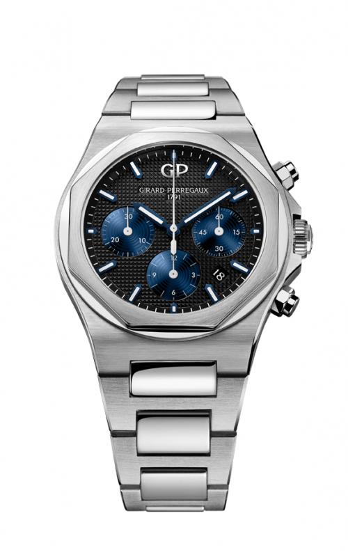 Girard-Perregaux Laureato Watch 81020-11-631-11A product image