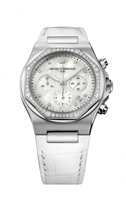 Girard-Perregaux Laureato Watch 81040D11A771-BB7B product image