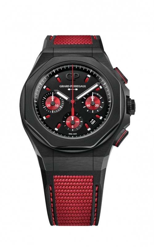 Girard-Perregaux Laureato Watch 81060-21-692-FH6A product image