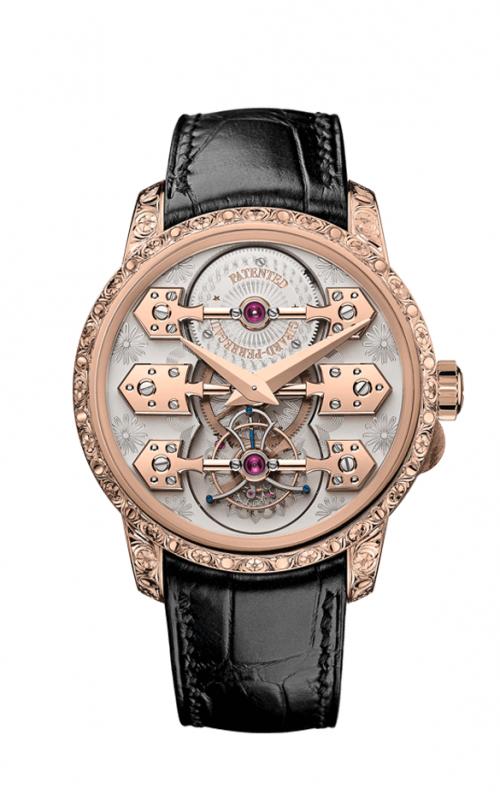 Girard-Perregaux La Esmeralda Watch 99276-52-000-BA6E product image