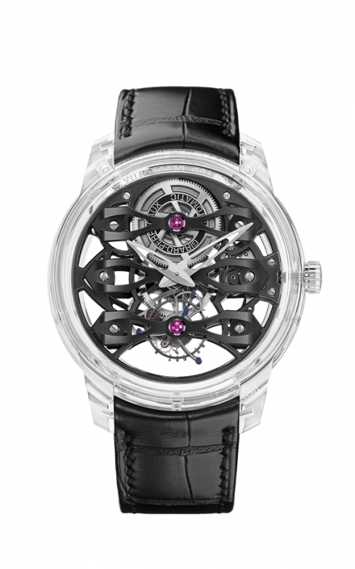 Girard-Perregaux Quasar Watch 99295-43-001-BA6A product image
