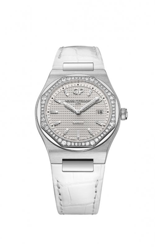 Girard-Perregaux Laureato Watch 80189D11A131-CB6A product image