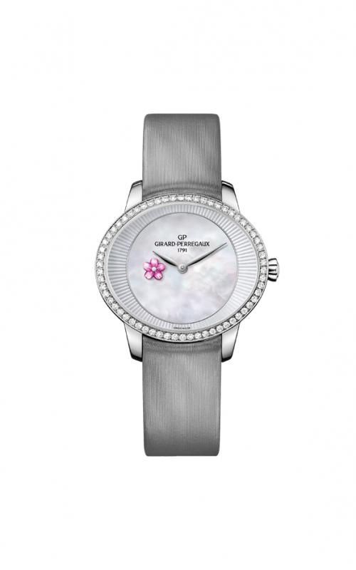 Girard-Perregaux Cat's Eye Watch 80484D11A701-HK7A product image