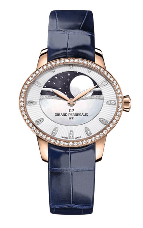 Girard-Perregaux Cat's Eye Watch 80485D52A751-CK4A product image