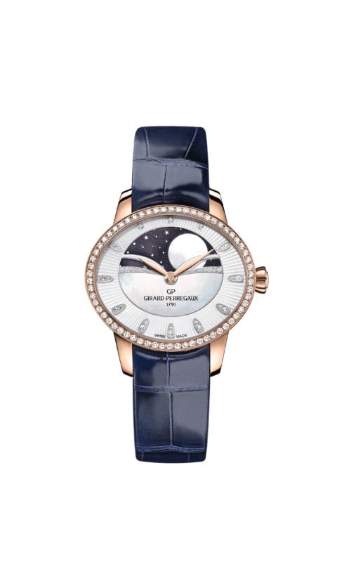 Girard-Perregaux Cat's Eye Watch 80496D52A751-CK4A product image