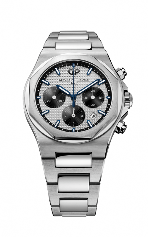 Girard-Perregaux Laureato Watch 81020-11-131-11A product image
