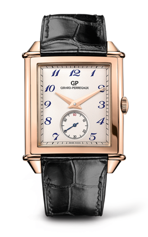 Girard-Perregaux Vintage 1945 Watch 25880-52-721-Bb6A product image