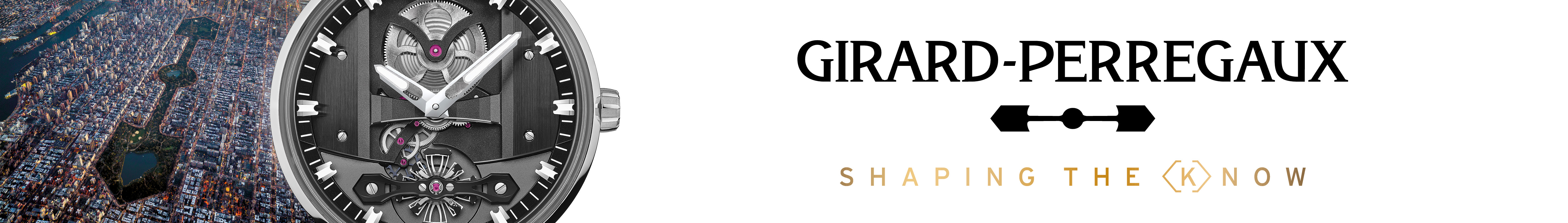 Girard-Perregaux Women's Watches