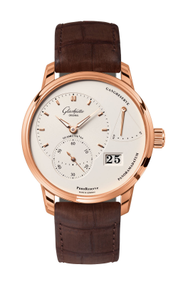 Glashutte Original Pano Watch 1-65-01-25-15-05 product image