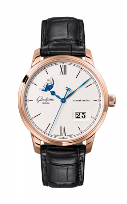Glashutte Original Senator Watch 1-36-04-02-05-30 product image