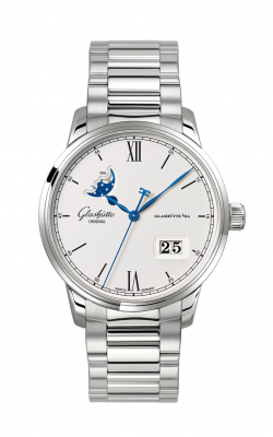 Glashutte Original Senator Watch 1-36-04-01-02-70 product image