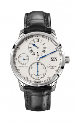 Glashutte Original Senator Watch 1-58-04-04-04-04 product image