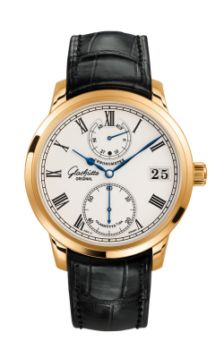 Glashutte Original Senator Watch 1-58-01-01-01-04 product image