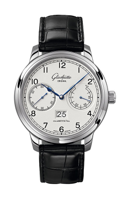 Glashutte Original Senator Watch 100-14-05-02-04 product image