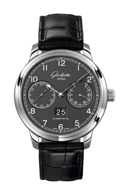 Glashutte Original Senator Watch 100-14-02-02-04 product image