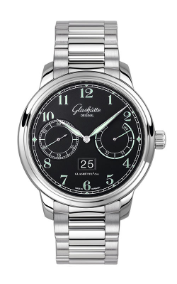 Glashutte Original Senator Watch 100-14-07-02-70 product image