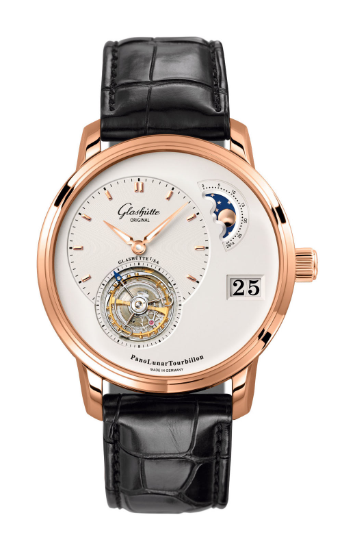 Glashutte Original Pano Watch 1-93-02-05-05-04 product image